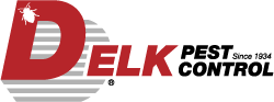 Delk Pest Control-Locally owned since 1934